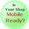 Mobile Ready for oscommerce